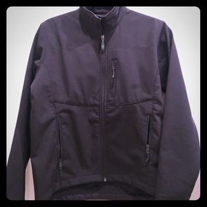 Quilted Jacket (Unisex)
